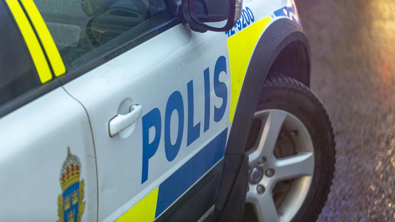 Kvinna attackerad i Ryd - omr-scanner.net